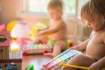 Dla dzieciaków dobre będą kreatywne zabawki