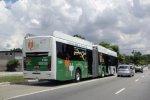 Korzyści które może zapewnić nam wyświetlanie reklamy w transporcie miejskim