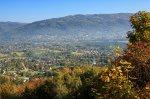 Ładnym rejonem Polski jest Beskid Śląski – niedrogie noclegi w Beskidach